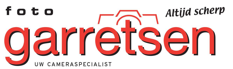 Foto Garretsen Logo
